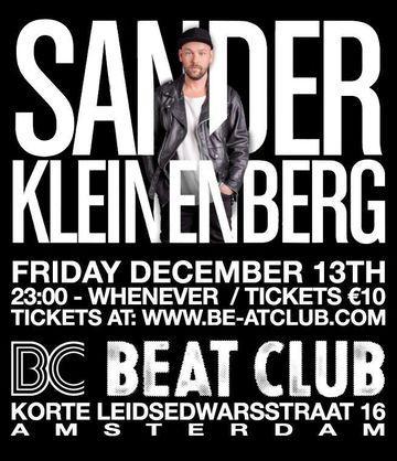 2013-12-13 - Sander Kleinenberg @ BEAT Club.jpg