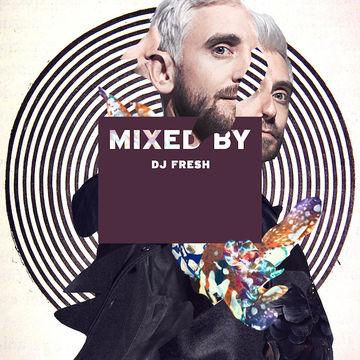 2014-01-27 - DJ Fresh - Mixed By.jpg