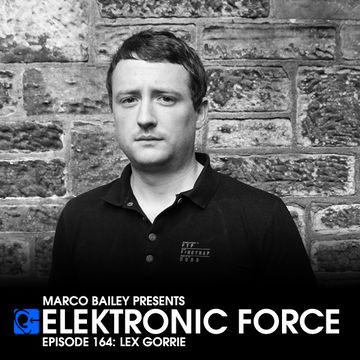 2014-01-30 - Lex Gorrie - Elektronic Force Podcast 164.jpg