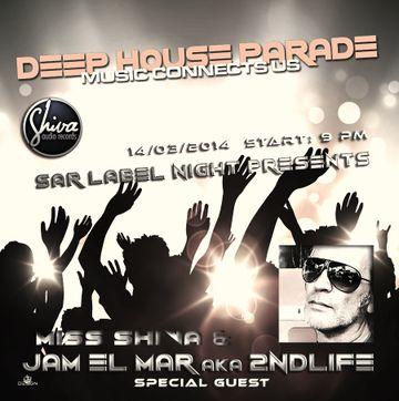 2014-03-14 - Jam El Mar aka 2ndlife - SAR Label Night Radio Show.jpg