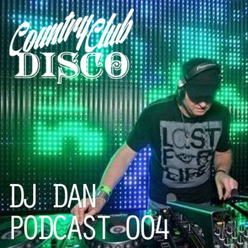 2014-07-30 - Golf Clap, DJ Dan - Country Club Disco Podcast 4.jpg
