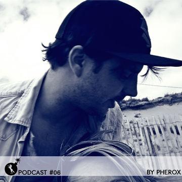 2012-10-18 - Pherox - Goethebunker Podcast 06.jpg