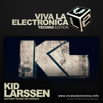 2013-10-27 - Kid Larssen - Viva La Electronica Techno Edition.jpg
