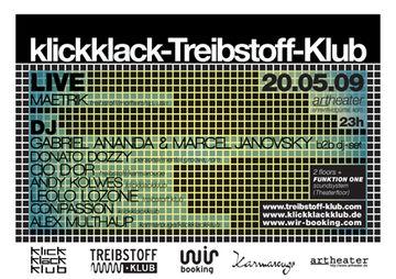 2009-05-20 - Klickklack Treibstoff Klub, Artheater, Cologne.jpg