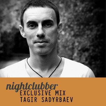 2011-10-14 - Tagir Sadyrbaev - Nightclubber.ro Exclusive Mix.jpg