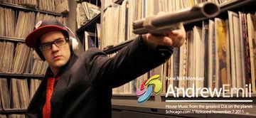 2011-11-07 - Andrew Emil - New Mix Monday.jpg