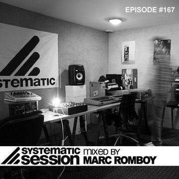 2012-05-25 - Marc Romboy - Systematic Session 167, samurai.fm.jpg