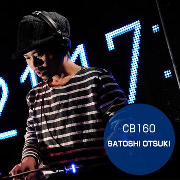 2013-01-22 - Satoshi Otsuki - Clubberia Podcast (CB160).jpg