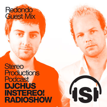 2013-10-31 - Redondo - Guest DJ Mixes (inStereo! Podcast, Week 44-13).jpg