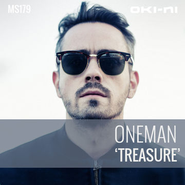 2014-04-25 - Oneman - Treasure (oki-ni MS179).jpg
