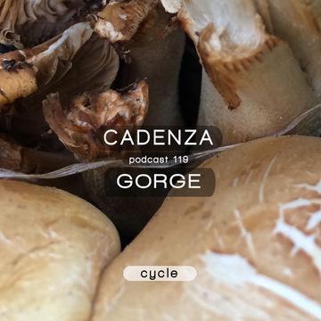 2014-06-04 - Gorge - Cadenza Podcast 119 - Cycle.jpg