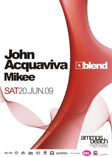 2009-06-20 - John Acquaviva @ Blend, Ammos Beach Club, Athens.jpg