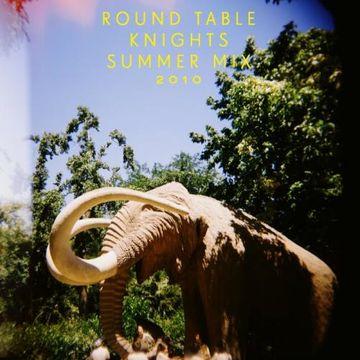 2010-08 - Round Table Knights - Summer Mix.jpg