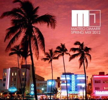 2012-03-09 - Matteo DiMarr - Spring Mix.jpg