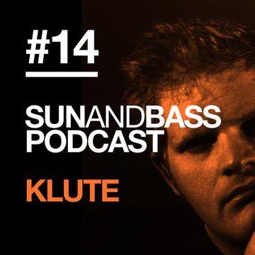 2013-05-09 - Klute - SUNANDBASS Podcast 14.jpg