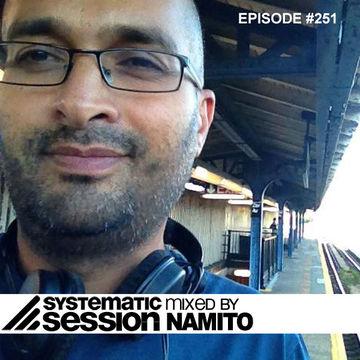 2014-05-04 - Namito - Systematic Session 251, Proton Radio.jpg
