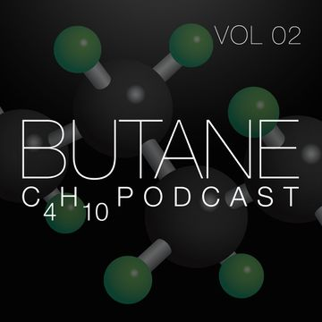 2014-10-13 - Butane - C4H10 Podcast Volume 02.jpg