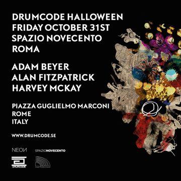 2014-10-31 - Drumcode Halloween, Spazio 900.jpg