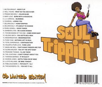 2004-06 - Kenny Dope - Soul Trippin' -2.jpg