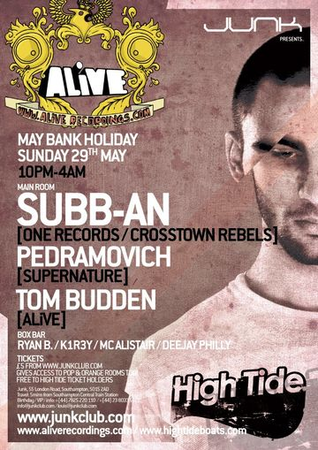 2011-05-29 - Alive, Junk Club.jpg