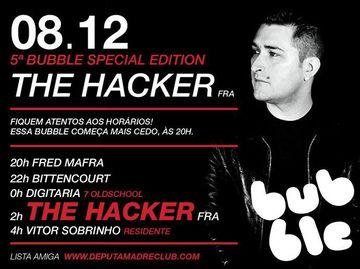 2011-12-08 - The Hacker @ 5 Bubble Special Edition, Deputamadre.jpg
