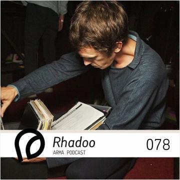 2013-04-11 - Rhadoo - Arma Podcast 078.jpg