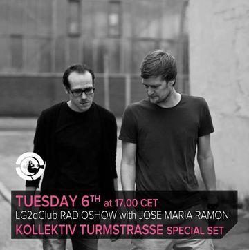2013-08-06 - Kollektiv Turmstrasse - LG2dClub, Ibiza Global Radio.jpg