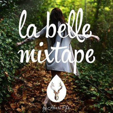 2014-01-02 - Henri Pfr - Summer Memories (La Belle Mixtape).jpg