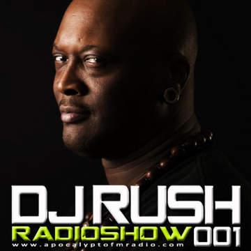 2014-02-20 - DJ Rush - Hours Radio Show 001, Apocalypto FM Radio.jpg