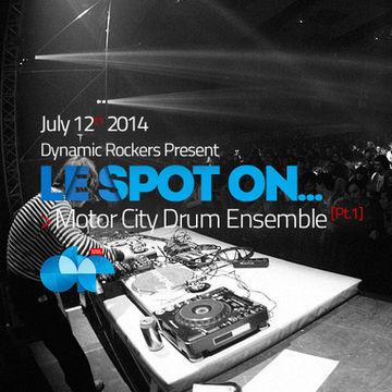 2014-07-12 - Motor City Drum Ensemble @ Le Spot On.jpg