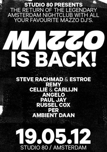 2012-05-19 - Mazzo Is Back!, Studio 80.jpg