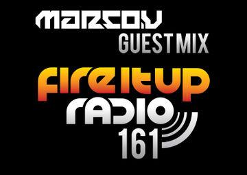2012-07-30 - Eddie Halliwell, Marco V (Papaya) - Fire It Up (FIUR 161).jpg