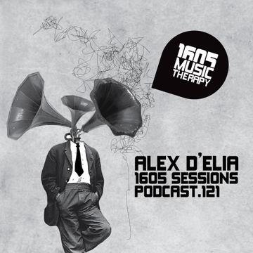 2013-08-06 - Alex D'Elia - 1605 Podcast 121.jpg