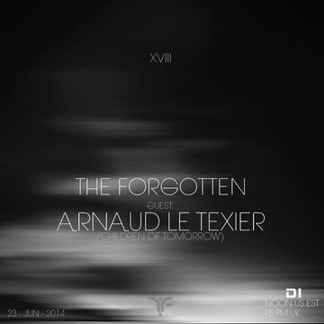 2014-06-23 - Arnaud Le Texier - The Forgotten XVIII.jpg