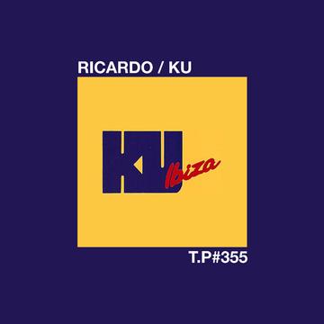 1984 - DJ Ricardo @ KU (Test Pressing 355, 2014-06-18).png