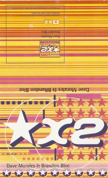 1998 - David Morales & Brandon Block - Stars X2.jpg
