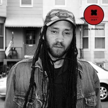 2014-04-08 - Joey Anderson - XLR8R Podcast 337.jpg