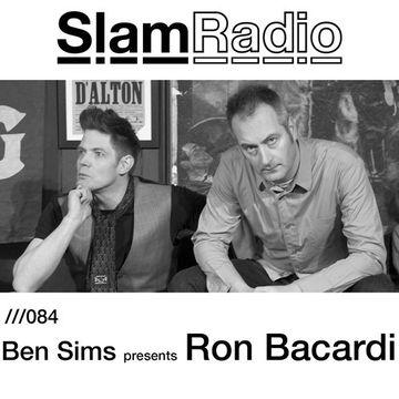 2014-05-08 - Ben Sims Pres. Ron Bacardi - Slam Radio 084.jpg