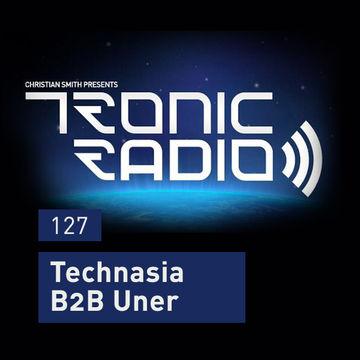 2015-01-02 - Technasia b2b UNER - Tronic Podcast 127.jpg