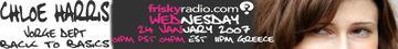 2007-01 - Chloe Harris - Back2Basics, Frisky Radio.jpg