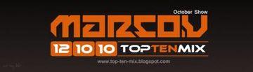 2010-10-13 - Marco V - Top Ten Mix (October 2010).jpg