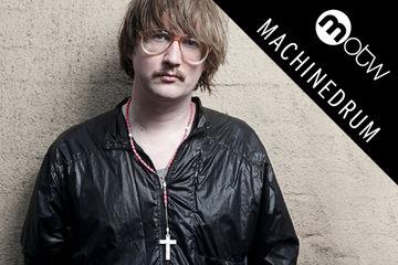 2012-03-07 - Machinedrum - Mix Of The Week.jpg