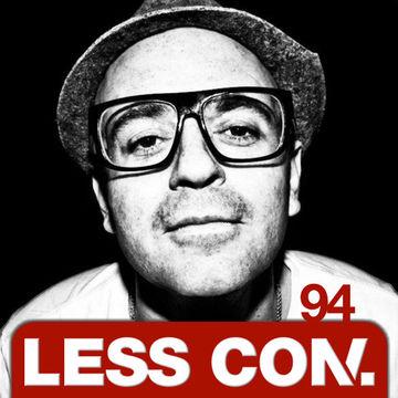 2012-05-07 - Andrea Arcangeli - Less Conversation Podcast 94.jpg