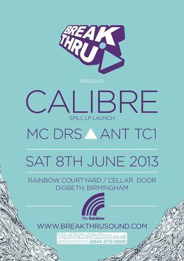 2013-06-08 - Calibre & DRS @ Break Thru, Rainbow Courtyard, Birmingham.jpg