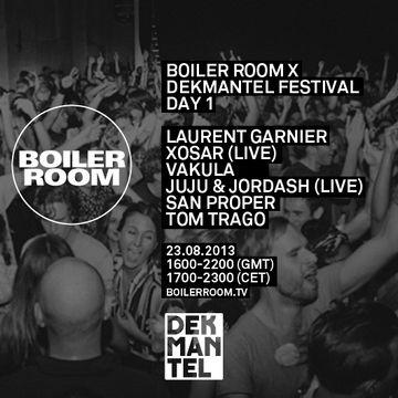 2013-08-23 - Boiler Room x Dekmantel Festival Day 1.jpg