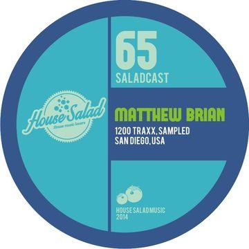 2014-03-17 - Matthew Brian - House Salad Podcast 065.jpg