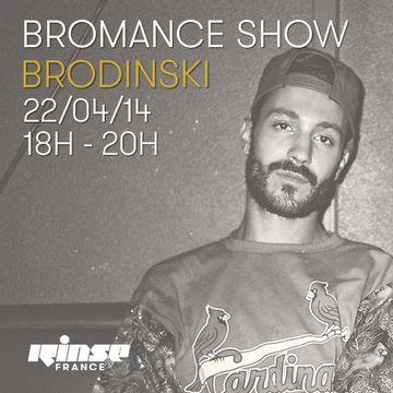 2014-04-22 - Brodinski - Bromance & Friends, Rinse FM France.jpg