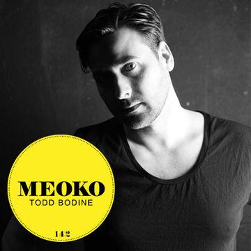 2014-06-09 - Todd Bodine - Meoko Podcast 142.jpg
