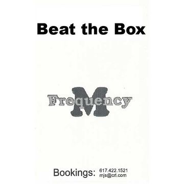 1995 - Frequency.M - Beat The Box (fm004).jpg