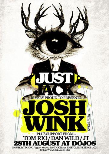 2010-08-28 - Just Jack, Dojos.jpg